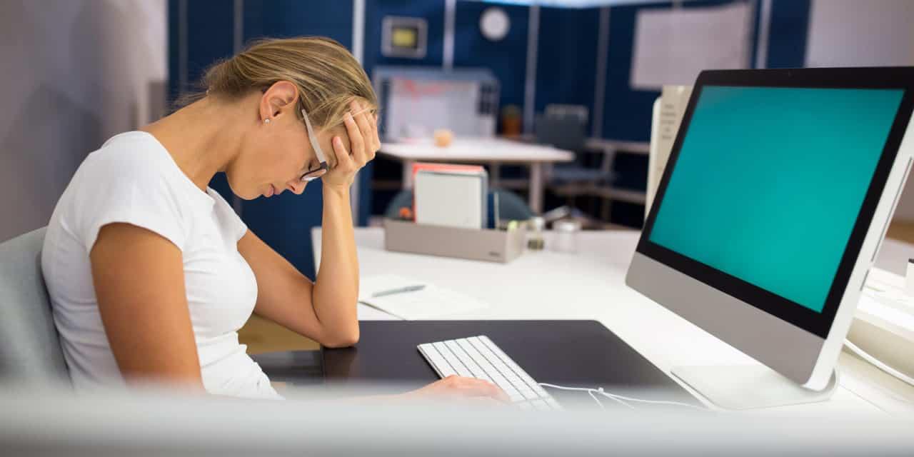 Burn-out gaat niet over werkdruk, maar over hoe je stress ervaart