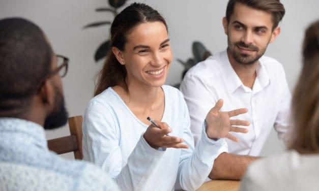 Hoe kan je vrouwelijke stereotypes in je voordeel laten werken?