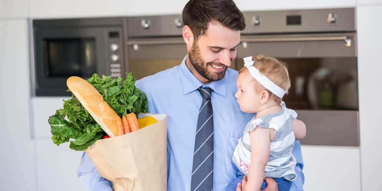 Ouders hebben te maken met vooroordelen op het werk
