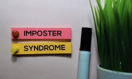 Imposter Syndrome is het symptoom, ongelijkheid de oorzaak