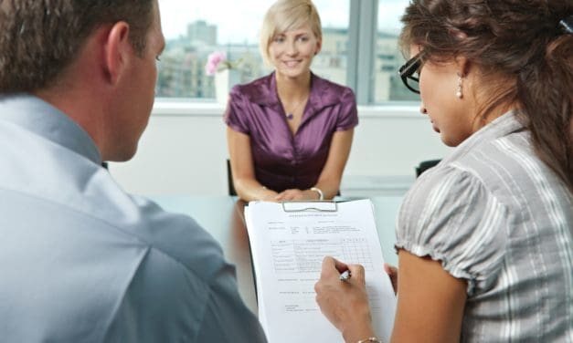Met deze 3 tips shine jij op je sollicitatiegesprek