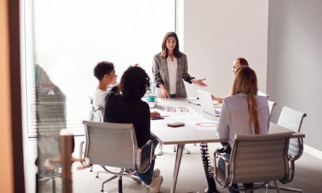Aantal topvrouwen moet stijgen: tijd voor vrouwenquotum