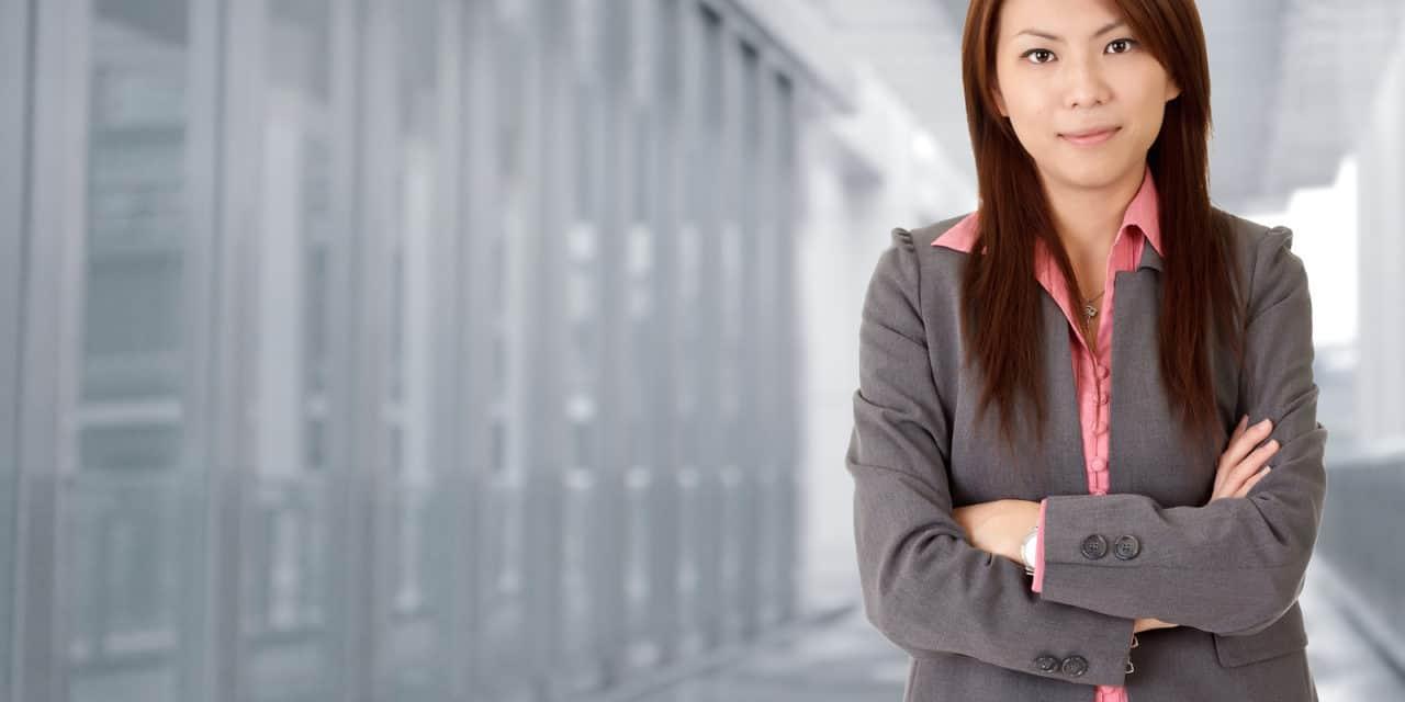 Iets meer vrouwen aan de top – maar nog niet genoeg