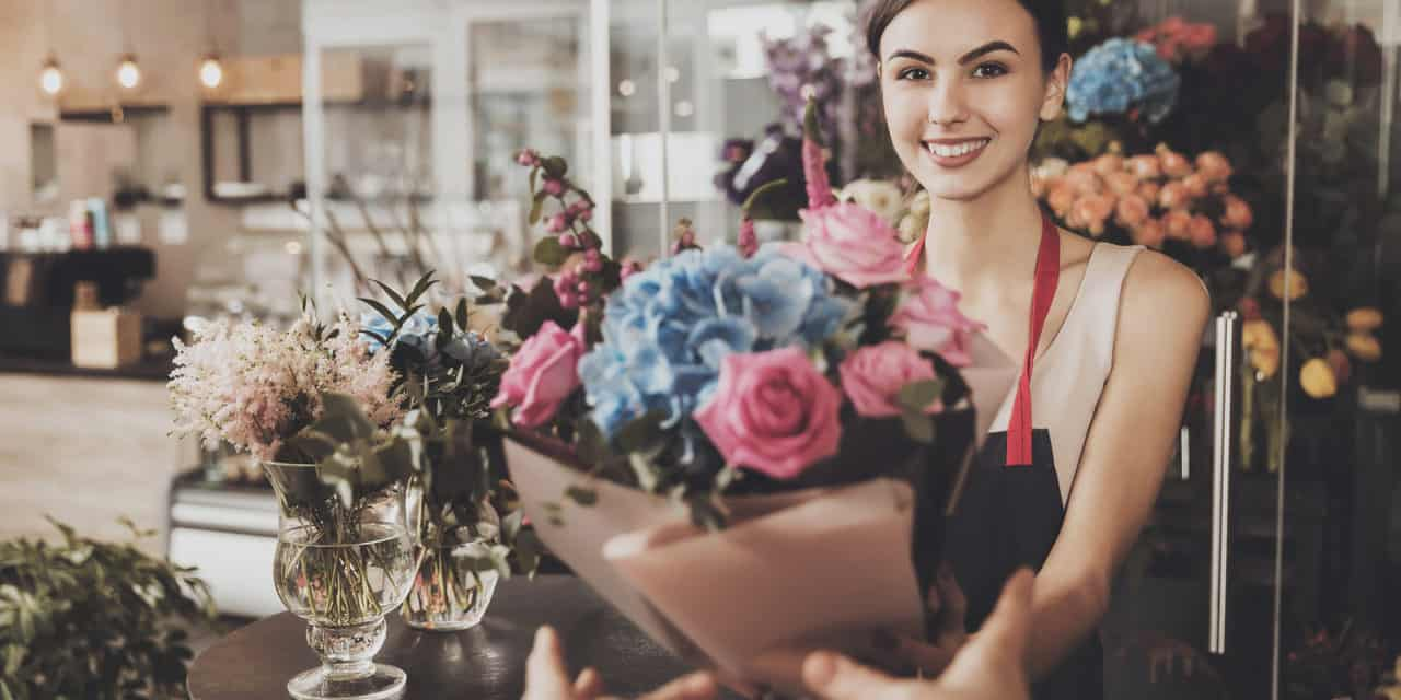Van bankier tot bloemist: wisselen van loopbaan is populair