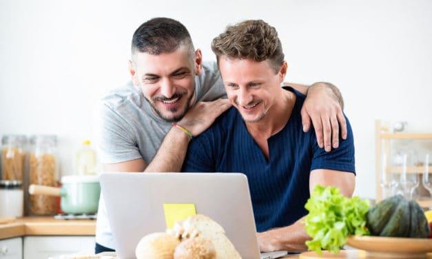 Mannenkoppels verdienen meer dan heterostellen