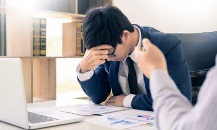 Minder werkplezier door baas, zeggen werknemers