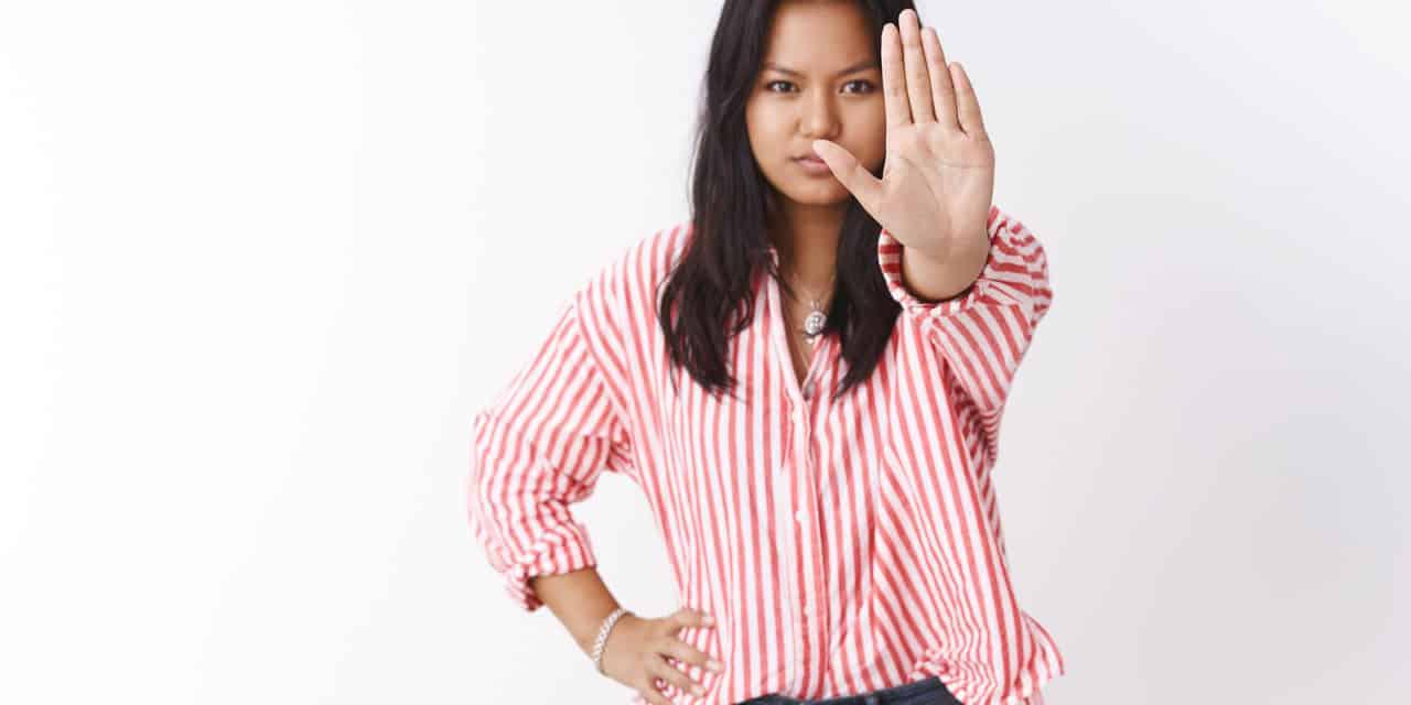 8 momenten waarop je nee moet zeggen tegen je baas