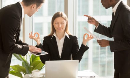 Hoe ga je om met lastige collega's?