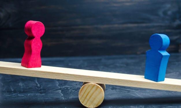 Ongelijkheid tussen mannen en vrouwen in Nederland groeit