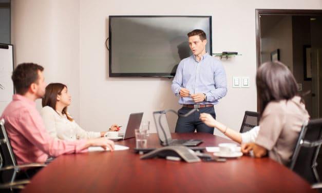 Met deze 5 tips voer je effectievere verkoopgesprekken