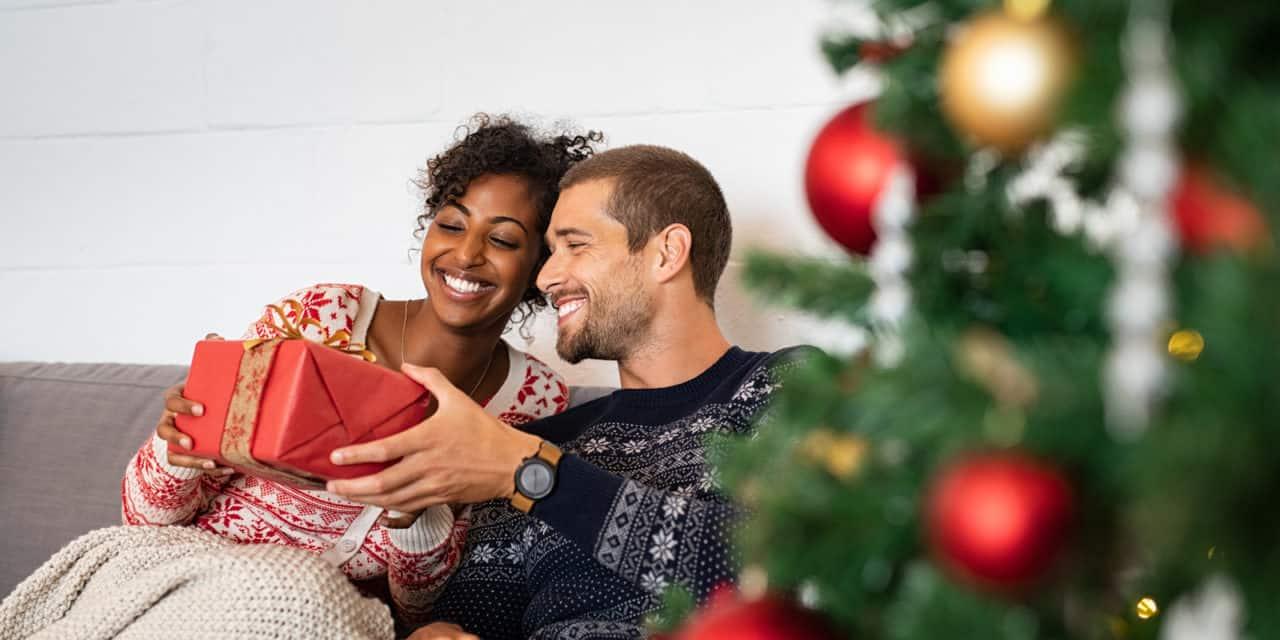 De feestdagen leuk? Niet voor vrouwen