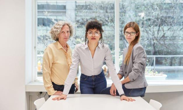 Nieuwe rapport van McKinsey stelt dat diversiteit niet gelijk is aan inclusie