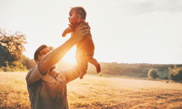 Vaders willen ook minder werken
