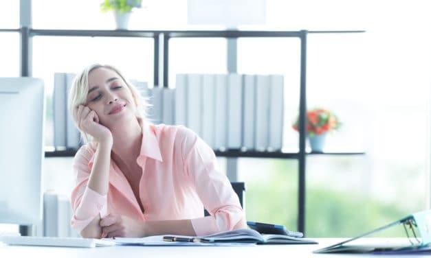 Druk op je werk? Zo ga je goed om met je energie
