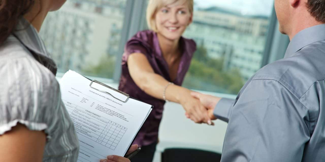 Met deze 5 tips krijg je die leidinggevende functie
