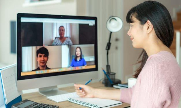 Bedrijven zijn nog steeds op zoek naar nieuwe werknemers, alleen nu digitaal