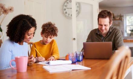 Thuiswerken met kinderen? Met deze tips lukt het wél!