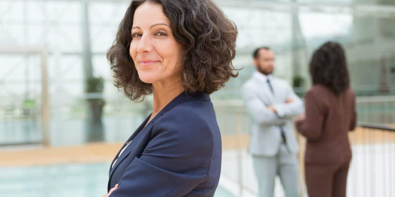 Vrouwelijke leiders doen het goed in tijden van corona