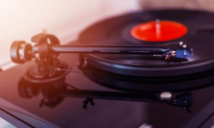 Thuiswerken gaat beter met muziek