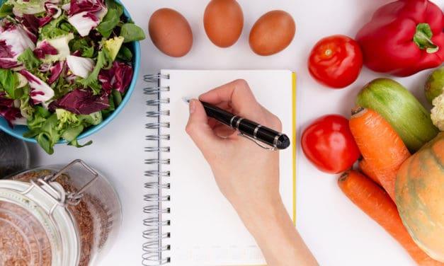 Productiever werken? Eet dan deze dingen!