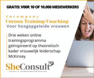 Corona coaching incompany