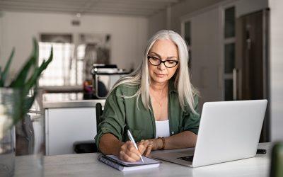HR-professionals zien stijging mentale gezondheidsproblemen door thuiswerken