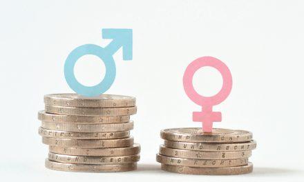 Is de loonkloof het gevolg van de zelfonderschatting van vrouwen?