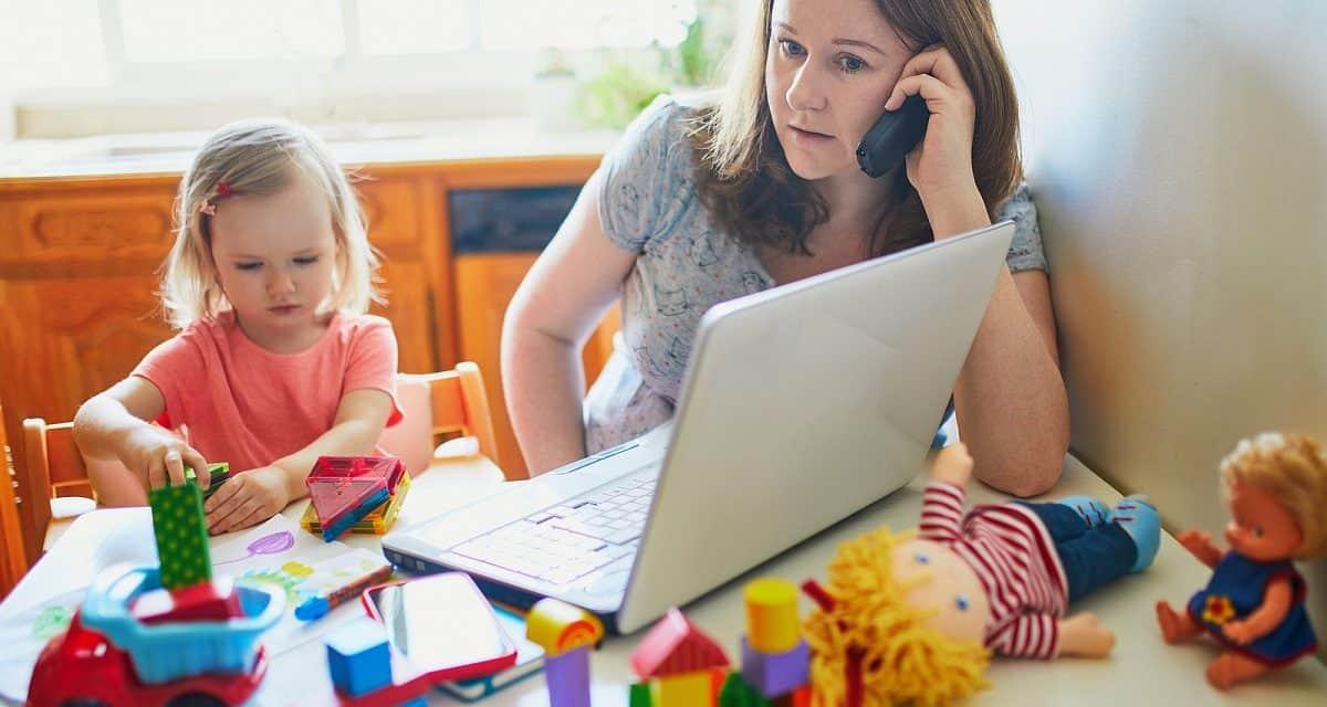 Corona crisis raakt vrouwen het hardst, ook op het werk