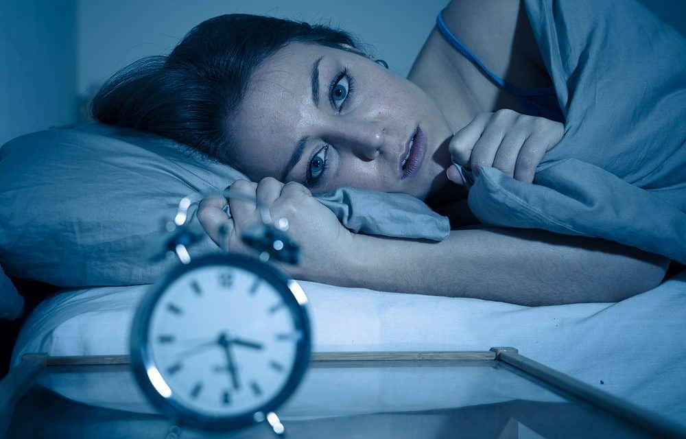 5 tips om beter te slapen
