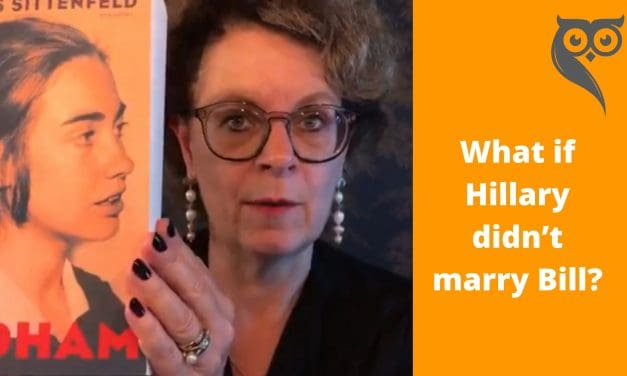 What if Hillary didn't marry Bill?