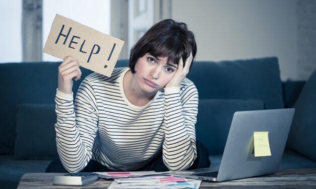Grip op stress bij je medewerkers