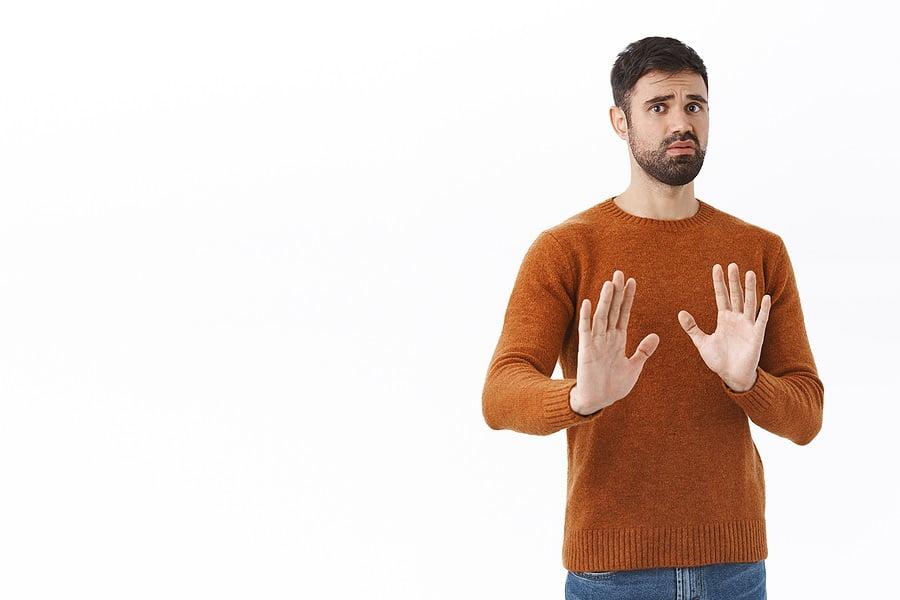 WAARSCHUWING: Je partner is jouw glazen plafond!