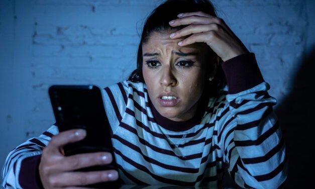 Helft vrouwen zijn slachtoffer van online intimidatie