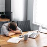 Wat te doen als je ziek wordt van thuiswerken?