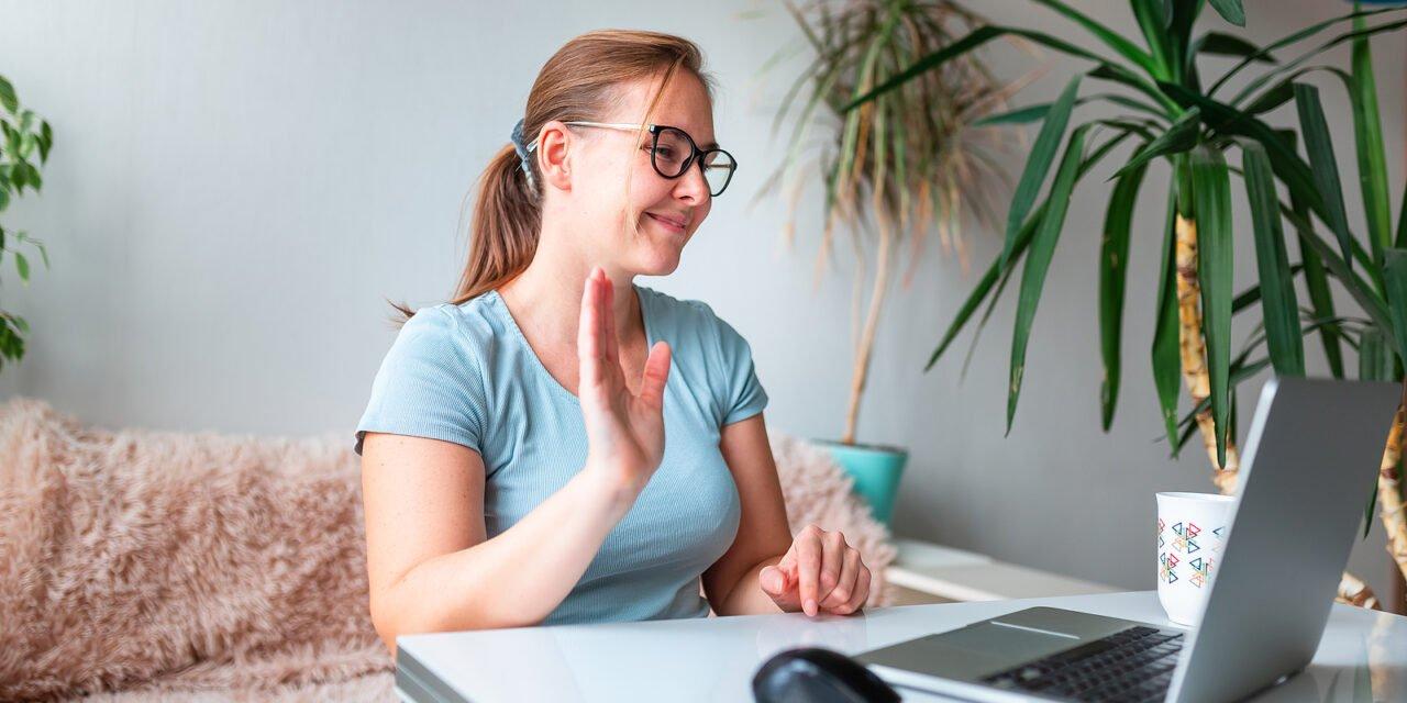 Fulltime werkende mannen belemmeren vrouwen in hun carriere
