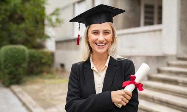 Hoe bepaal je je loopbaan na het behalen van je master?