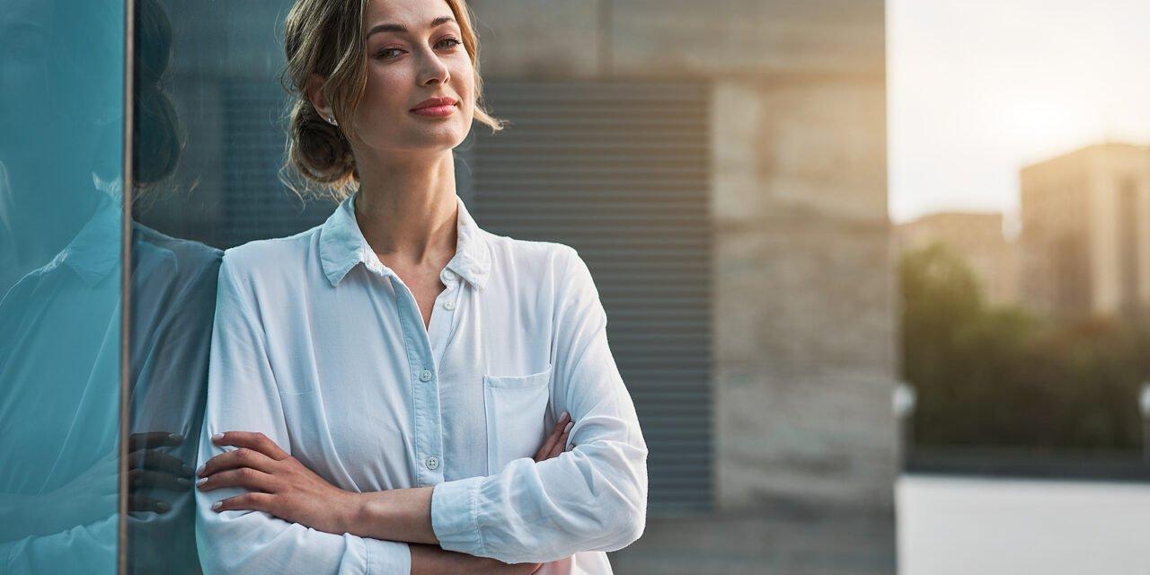 Vrouwelijke leidinggevenden handelen crises beter
