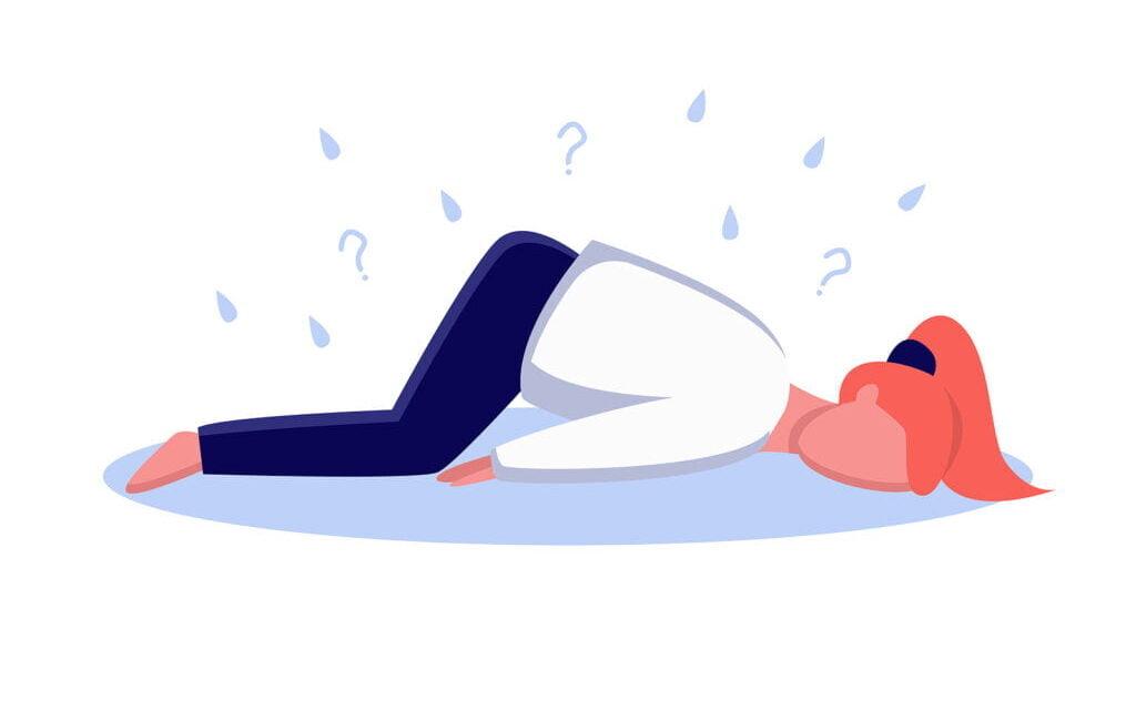 Hoe krijg ik grip op stress? 5 tips van een burn-outcoach