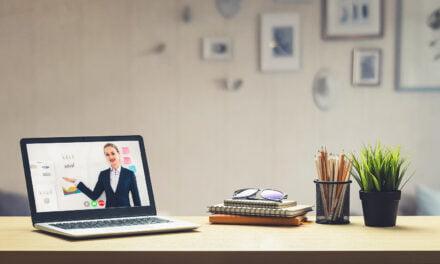 Met deze tips word je een kei in online presenteren
