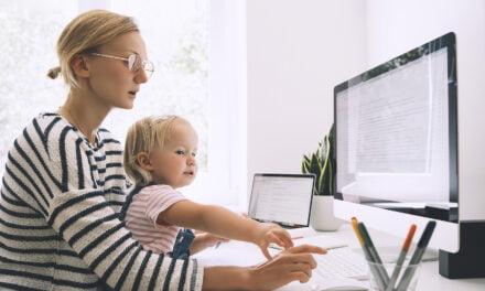 7 gouden tips voor succesvol thuiswerken met kinderen