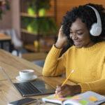 Hoe ontspan je je tijdens je werk? 5 tips