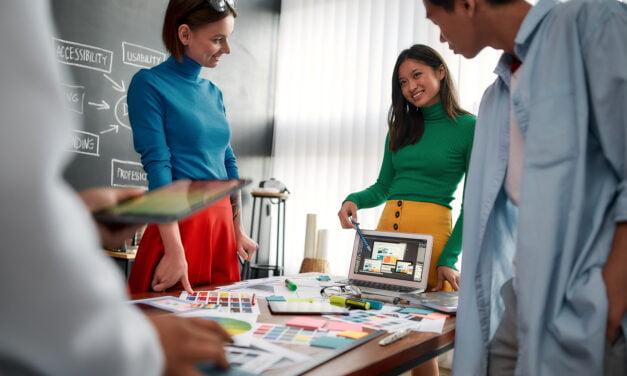 Met deze tips word je creatiever!