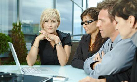 Gendergelijkheid op het werk: het kan
