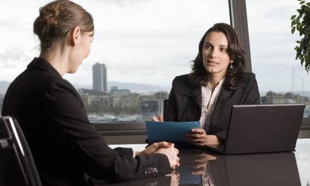Werkgevers mogen niet meer naar voorgaande salarissen vragen