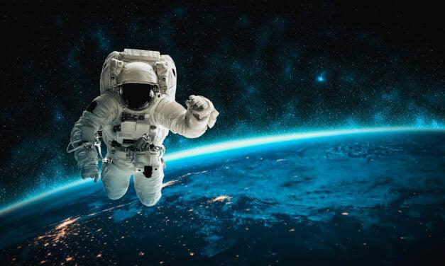 ESA zoekt naar vrouwelijke astronauten