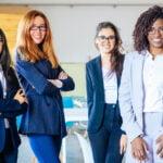 Aantal vrouwelijke ondernemers stijgt