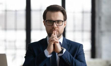 Waarom zijn zoveel mannelijke leiders incompetent?