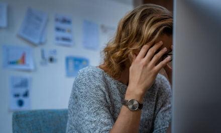 Psychisch geweld op de werkvloer komt vaker voor dan we denken