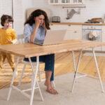 Coronacrisis is funest voor werkende vrouwen