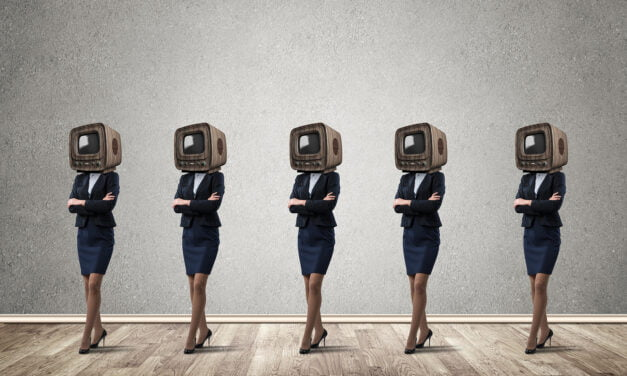 Femke Halsema: als vrouw word je strenger beoordeeld